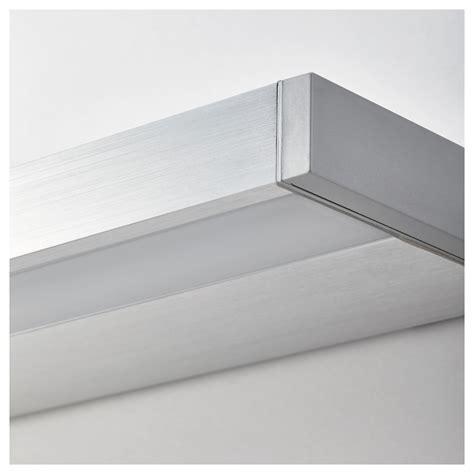 ikea cabinet led lighting godmorgon led cabinet wall lighting 100 cm ikea