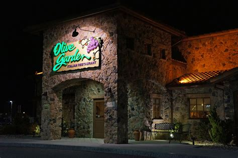 olive garden y olive garden to pay for business insider