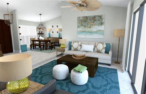 Room Deisgn beach decor 3 online interior designer rooms decorilla