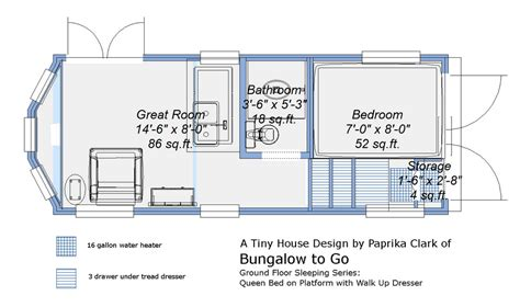 tiny houses on wheels floor plans 3 bedroom tiny house plans on wheels