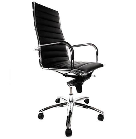 fauteuil de bureau design cuir tous les objets de d 233 coration sur maison