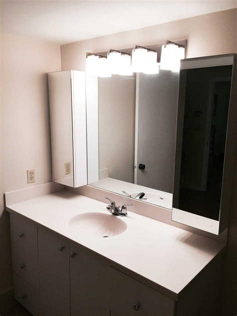 bathroom mirror cabinet ideas commercial bathroom mirrors mirror ideas