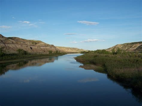 read river deer river