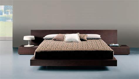wooden modern furniture modern beds contemporary platform beds wood shop