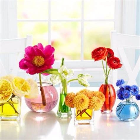 easy decorating ideas 45 bright and easy flower arrangement ideas for
