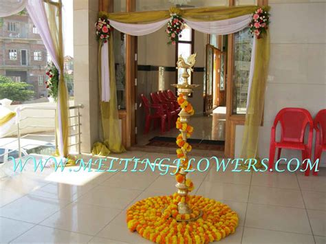unique home decorations withal simple indian wedding decoration pictures indian wedding