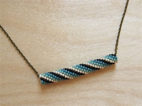 how to make bead necklaces beaded bead necklace pictures photos and images for