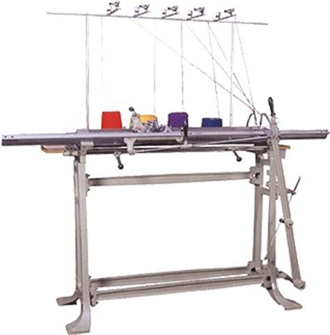 flat machine knitting flat knitting machine in industrial area a