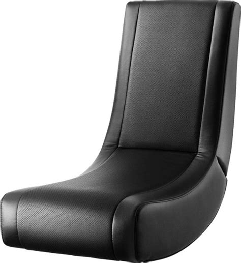 Rocker Chair Best Buy by Insignia Rocker Gaming Chair Black Ns Ggch19 Best Buy