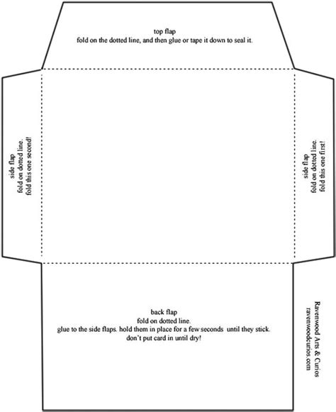 envelope templates for card envelope template standard envelope template free