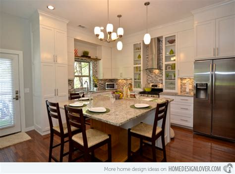 eat in kitchen ideas for small kitchens 15 traditional style eat in kitchen designs decoration for house