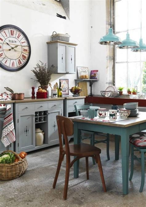 country chic kitchen ideas 20 elements necessary for creating a stylish shabby chic