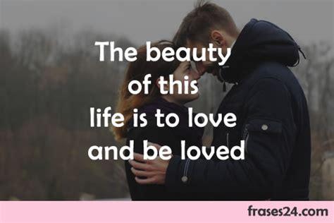 frases en ingles cortas de amor frases de amor en ingles para dedicar para mi novio y novia