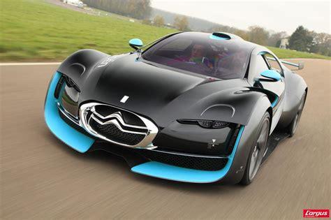 Citroen Survolt Cost by Bugatti Chiron Vs Citro 235 N Survolt Des Ressemblances