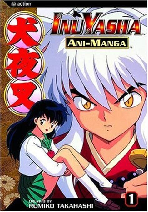 inuyasha chapter 1 inuyasha ani vol 1 by rumiko takahashi