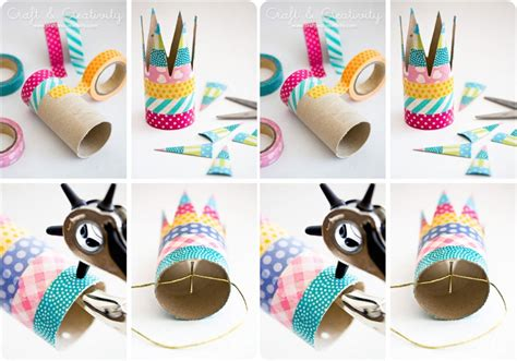 craft toilet paper rolls paper crafts creativity toilet paper roll crafts toilet