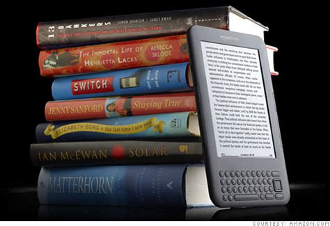 pictures in kindle books sales pop as kindle e books overtake paperbacks