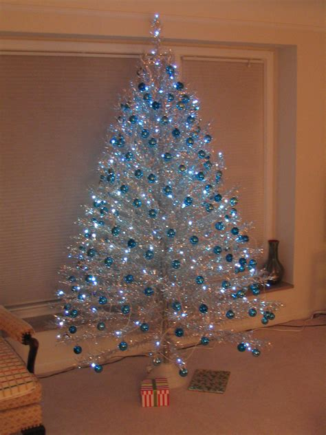 new aluminum tree aluminum aluminum tree vintage