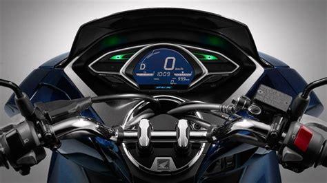 Pcx 2018 Speedometer by New Pcx 150 2018 Hybrid Speedometer Kobayogas Your