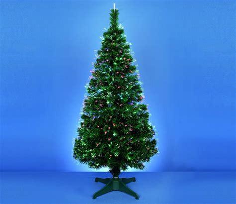 fibre optic led tree premier led tip fibre optic tree