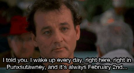 groundhog day imdb quotes bill murray stripes quotes quotesgram