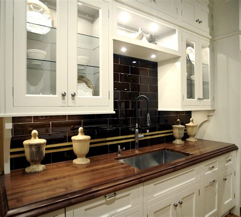 white kitchen countertop ideas espresso color kitchen backsplash for small kitchen with white wooden cabinet with glass door