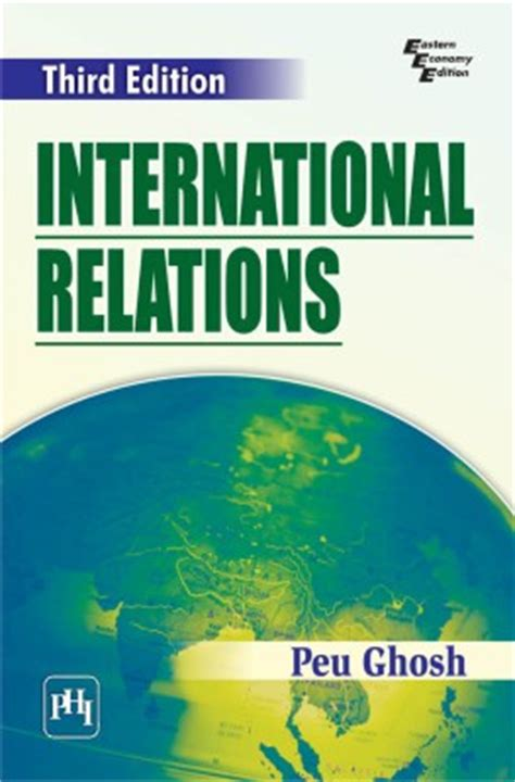 international picture books buy international relations 3rd edition at flipkart