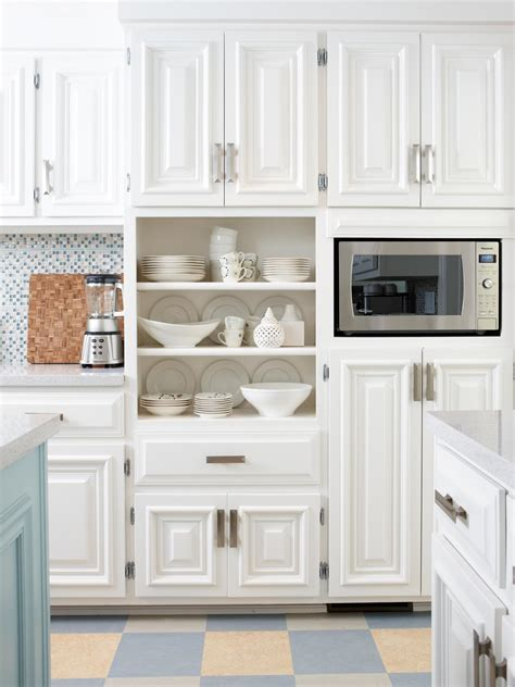 kitchen images white cabinets resurfacing kitchen cabinets pictures ideas from hgtv