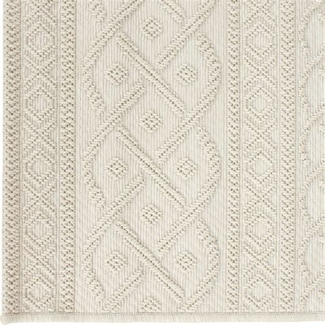 cable knit rug orian rugs indoor outdoor knit organic cable ivory area