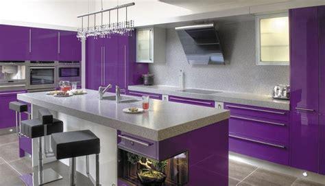 purple kitchen decorating ideas purple kitchen ideas for unique and modern look diy home