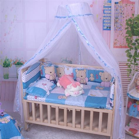 baby canopy cribs get cheap canopy baby cribs aliexpress