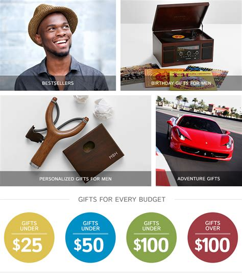 unique gift ideas gifts for unique gifts for him gifts