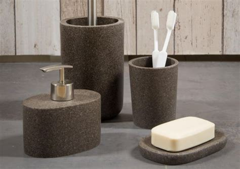 brown bathroom accessories sets exxonmobil oilmynet nest home and garden