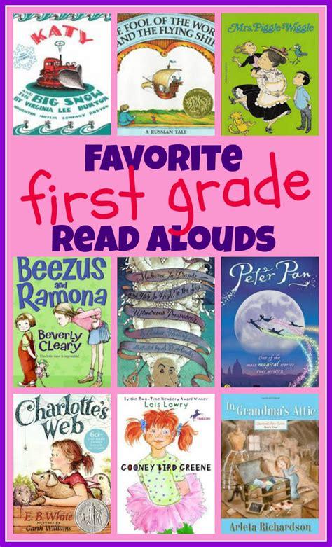 1st grade picture books favorite grade read alouds kid check work