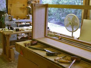 country woodworks workshop