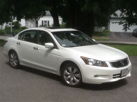 honda accord 2008 for sale by owner in walpole ma 02081
