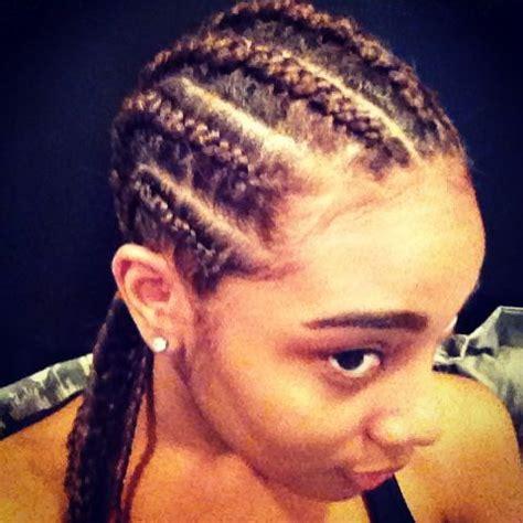 corn rolls hairstyles braids pin by kierra kouture on protective style pinterest