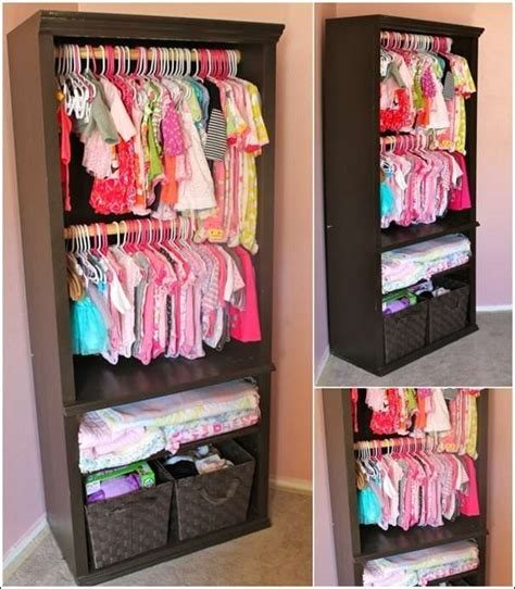 diy storage ideas for clothes 10 awesome ideas to store and organize your clothes