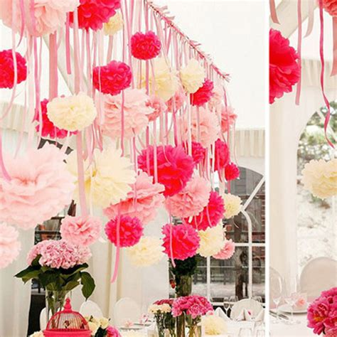 paper craft ideas for weddings create your own paper craft wedding decorations the