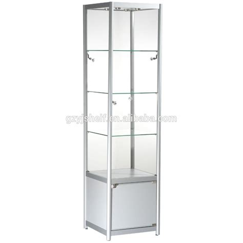 cheap glass display cabinets www crboger cheap glass display cabinets glass shop