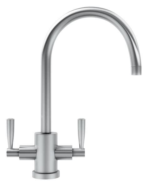 kitchen sink with taps franke olympus kitchen sink mixer tap silksteel 1150049979