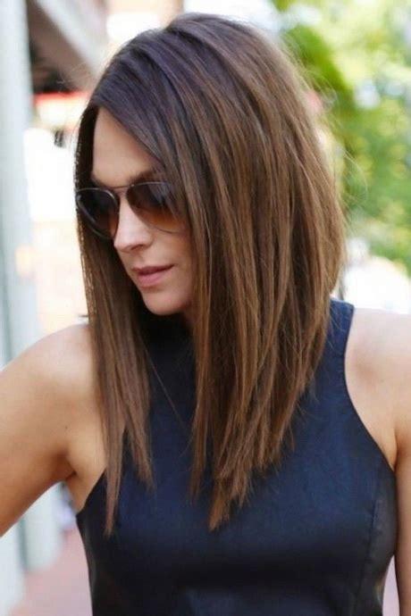 cortes de pelo de moda de mujer cortes de pelo moda mujer 2017