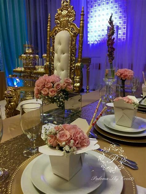 quinceanera table centerpieces ideas best 25 quince decorations ideas on quince