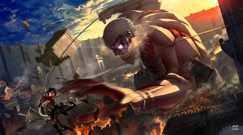 attack on titan season 2 attack on titan season 2 trailer is out 106 1 fm