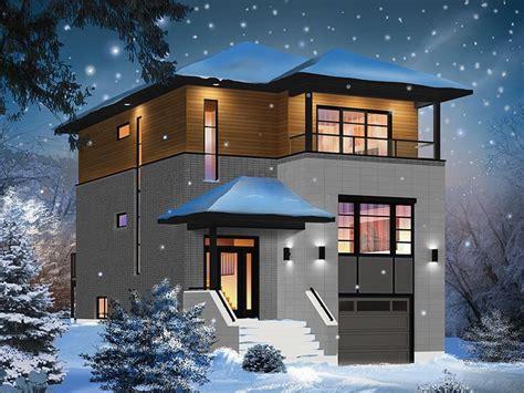 modern 2 story house plans modern 2 story house plans modern house