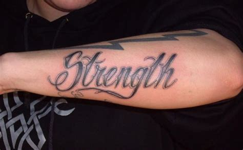 strength quotes tattoos quotes about strength