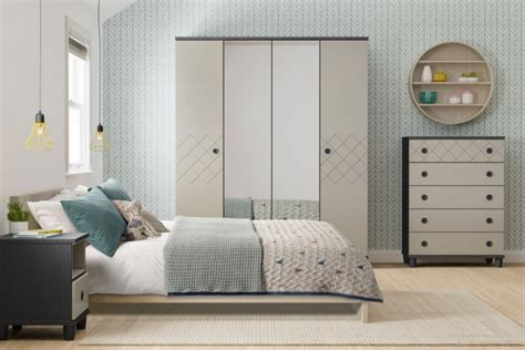 bq bedroom furniture luxury b q bedroom furniture chest of drawers