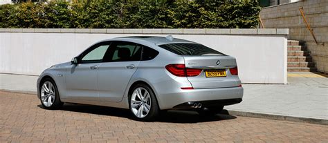 Bmw 5 Series Gt by Can The Bmw 5 Series Gt Discover Its Handsome Side For