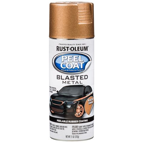 spray paint peel rust oleum automotive 11 oz trim and bumper matte paint
