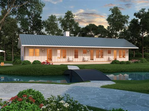 ranch house plans ranch style house plan 2 beds 2 baths 1480 sq ft plan 888 4